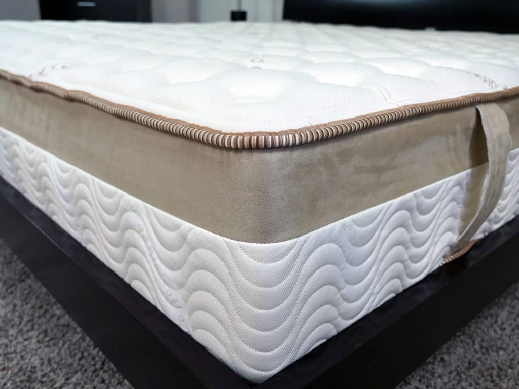 Best Mattress For Side Sleepers With Lower Back Pain 2018