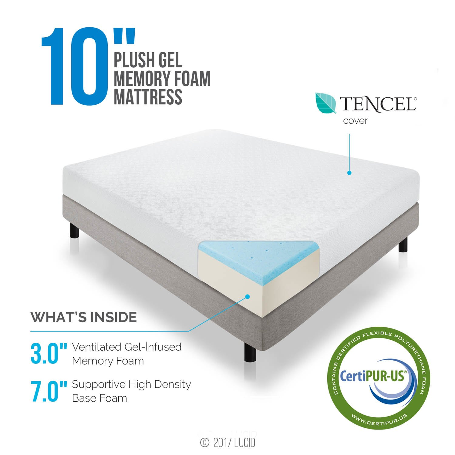 Best Foam Mattress For Heavy Person Latex Mattress Weight