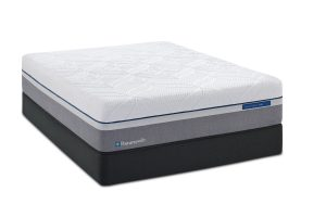 Sealy Posturepedic Hybrid Cushion Firm