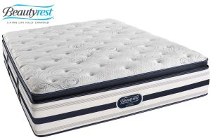 Simmons Beautyrest Recharge Briana Luxury Firm