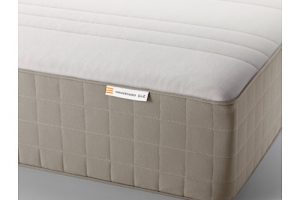 Ikea Haugesund Mattress Review