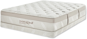 loom and leaf mattress memory foam