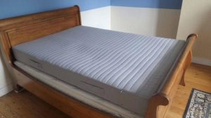 Ikea Moshult Mattress Review