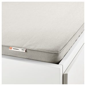 Ikea husvika mattress review