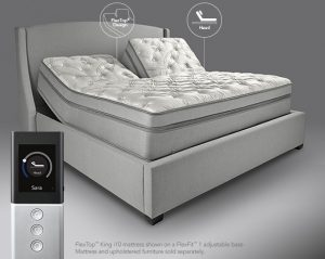 Sleep Number Bed Vs. Tempurpedic Vs. Serta Icomfort Review ...