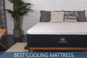 Best Cooling Mattress Reviews: Best Mattress to Keep you Cool