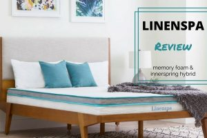 LINENSPA-hybrid-mattress-review