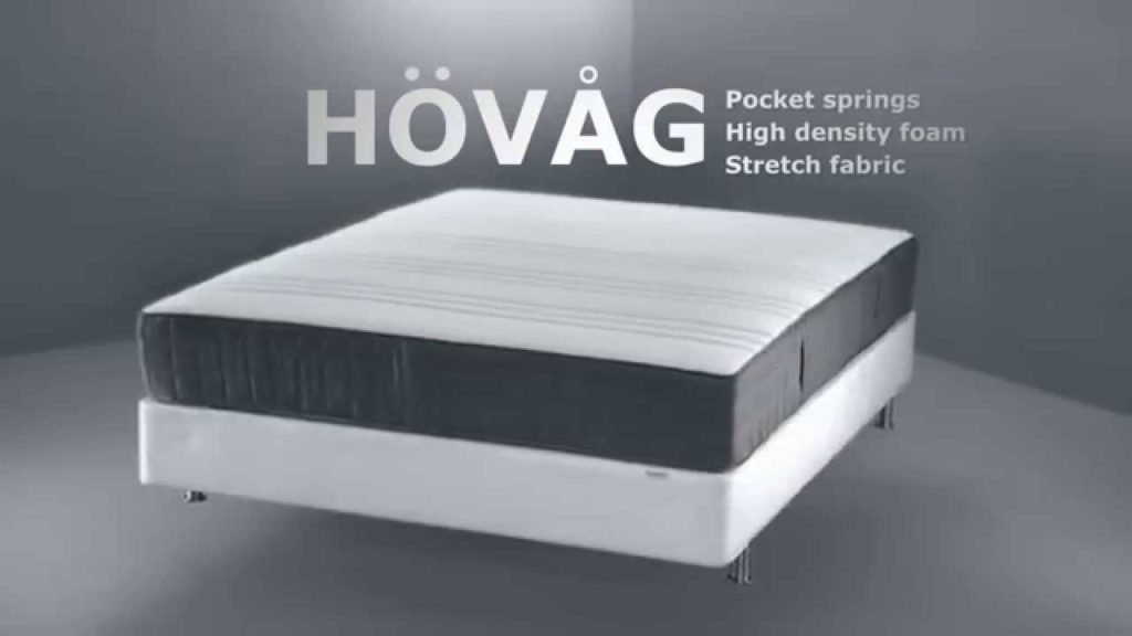 Best Ikea Hovag Mattress Review 2020 (Detailed) - Best ...
